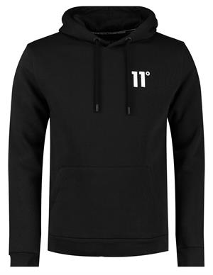 11 DEGREES Core Hoody 002-001