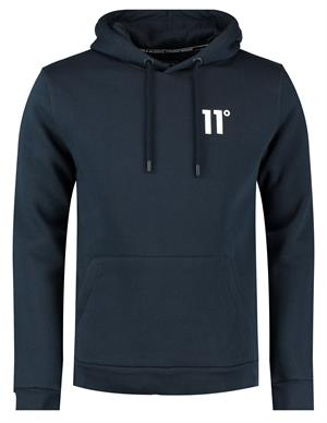 11 DEGREES Core Hoody 002-006