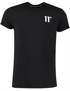 11 DEGREES Core Muscle Fit T-shirt 006-001