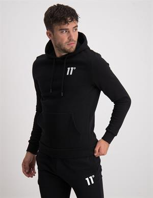 11 DEGREES Core Pullover Hoodie 11D002-001
