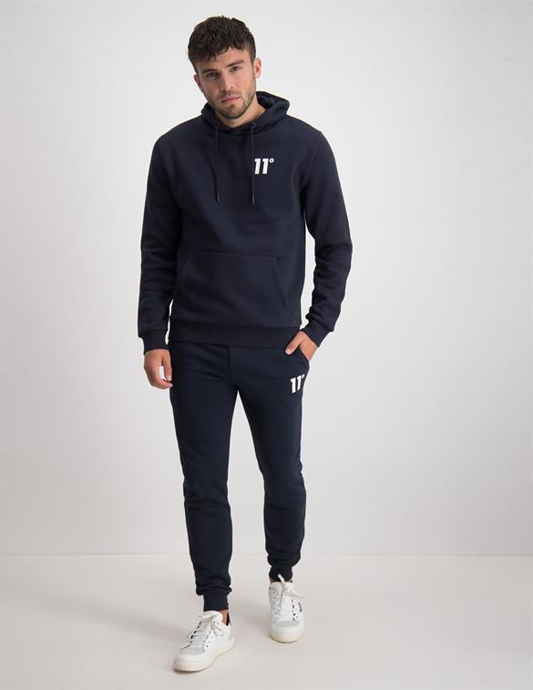 11 DEGREES Core Pullover Hoodie 11D002-006