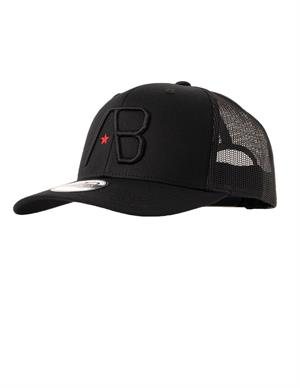AB Lifestyle  Retro Trucker Cap