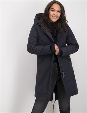 AIRFORCE Fishtail Parka HRW0431