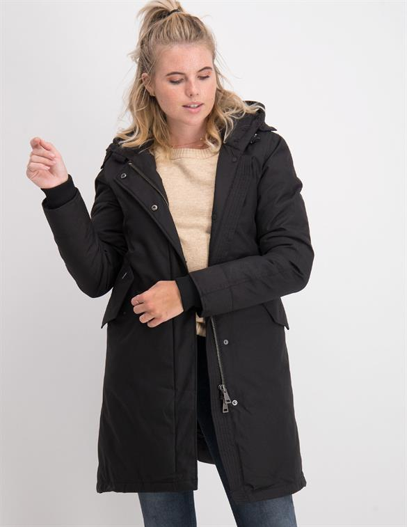 AIRFORCE Fishtail Parka HRW0440