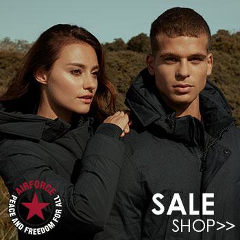 Airforce Sale