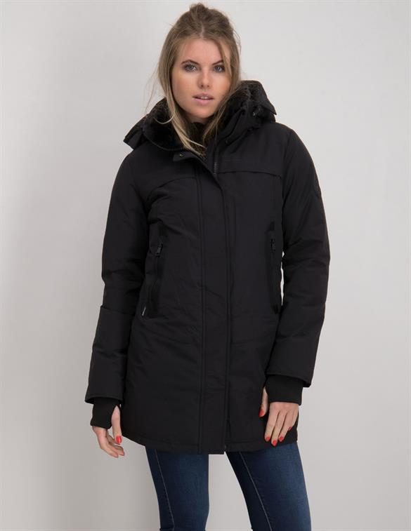 AIRFORCE Tailor Made Parka HRW0415