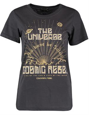 Colourful Rebel Cosmic Rebel Classic Tee 9201