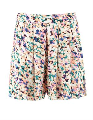 Colourful Rebel Kendall Shorty 10281