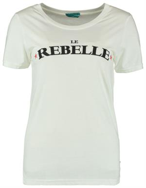 Colourful Rebel Le Rebelle Classic Tee 9332