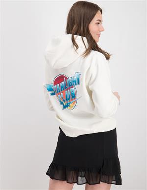 Colourful Rebel Starlight Club Oversized Hoodie 10095
