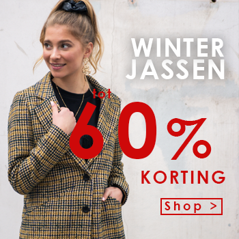 dames winterjassen sale