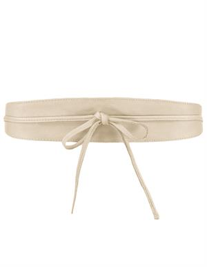 Elvy 50945 Plain Belt Women