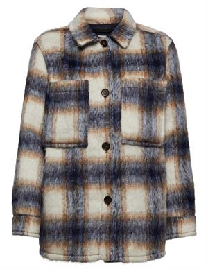 Esprit casual WO F hairy shkt 081EE1G338