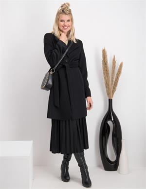 Esprit collection SG-080EO1G350    Wool mix coat