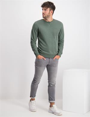 Esprit men casual OCS amfleece cn 080EE2J301