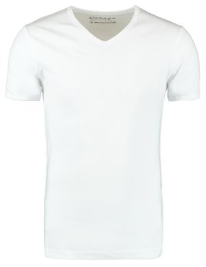 Garage V-NECK SEMI S/SL 0302