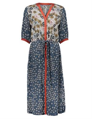 Geisha Dress 17438-20