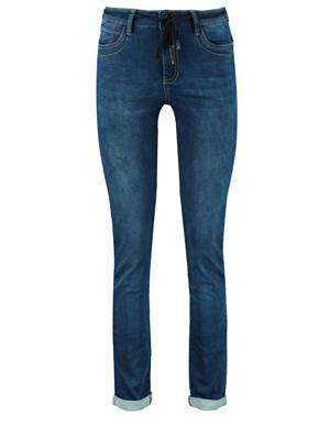Geisha Jeans 5 pocket 11013-10