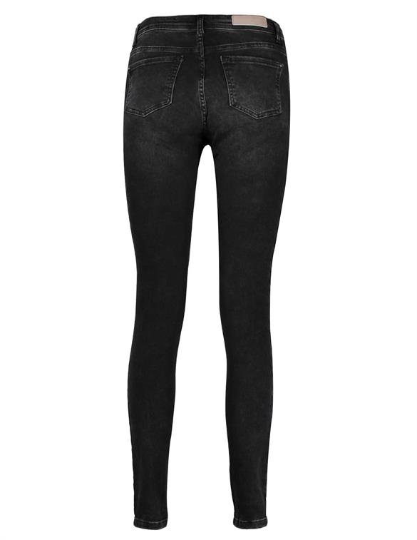 Geisha Jeans with antique silver studs 11623-50