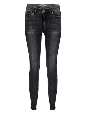 Geisha Jeans with studs at pocket 11843-24