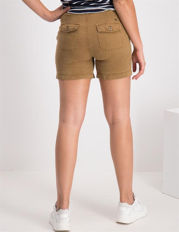 Geisha Shorts belt 01303-10