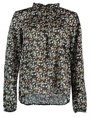 Geisha Top AOP multi flowers 03897-20