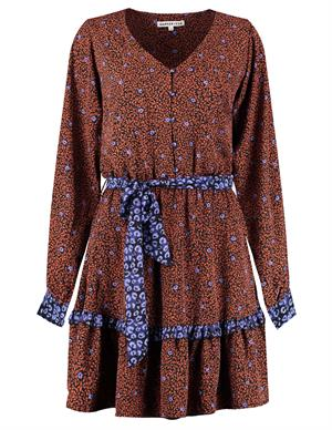 Harper & Yve KAYLEE-DRESS FW20P904