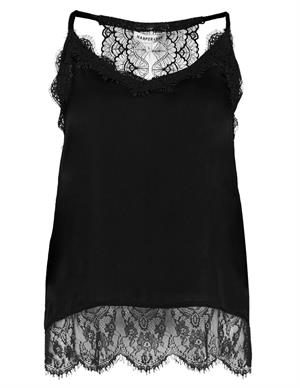 Harper & Yve Lace Top FW18X403
