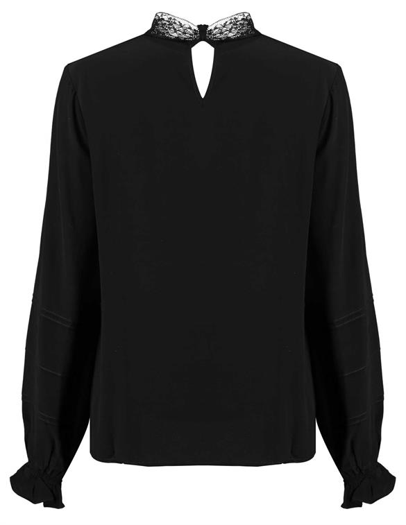 Harper & Yve SPENCER-BLOUSE FW20J600