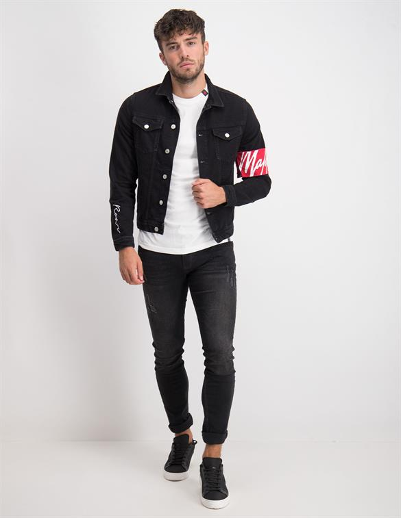 Malelions Jacket Captain Denim