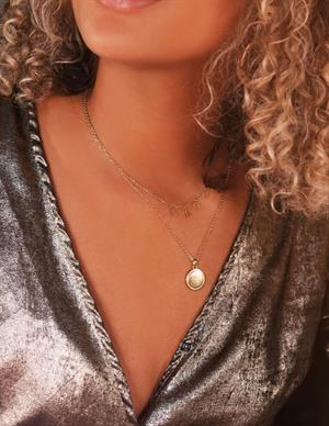 My Jewellery Ketting losse letters amour MJ04194