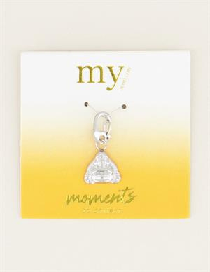 My Jewellery Moments charm buddha MJ03033