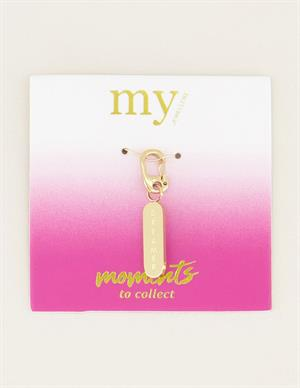 My Jewellery Moments charm dream MJ03044