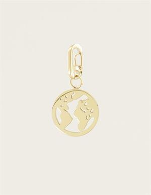 My Jewellery Moments charm globe MJ03034