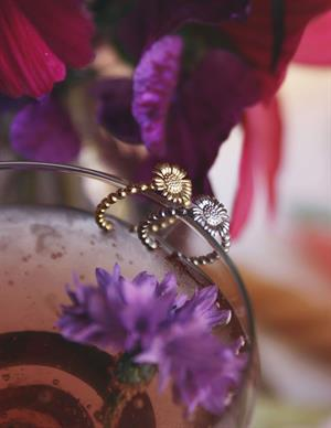 My Jewellery Ring daisy MJ03656