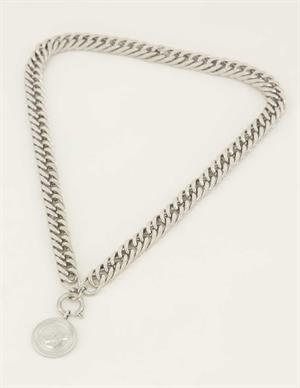 My Jewellery Schakelketting Munt MJ04488