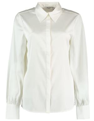 Nakd Hidden Button Shirt 1018-004625