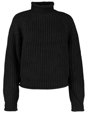 Nakd Raglan Sleeve High Neck Knitte 1100-003086