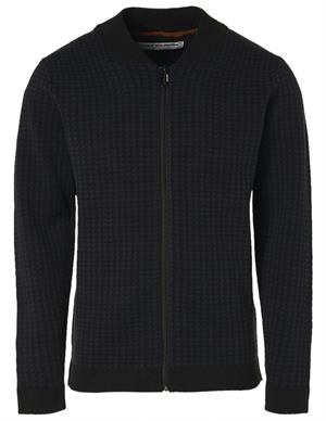 No Excess Pullover Full Zip Double Layer Jacq 97210913