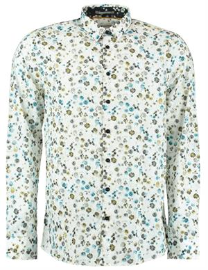 No Excess Shirt Long Sleeve All Over Printed 97410801