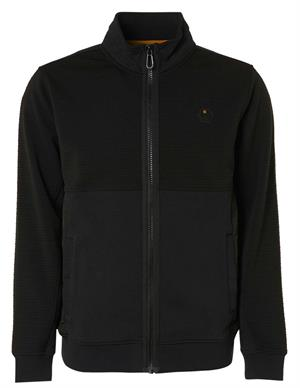 No Excess Sweater Full Zipper Double Layer Ja 12100817