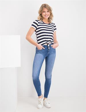 Only ONLBLUSH LIFE MID SKINNY REA12187 15225794