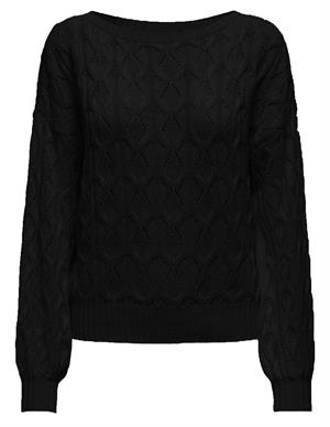 Only ONLBRYNN LIFE STRUCTURE L/S PUL KNT 15222853