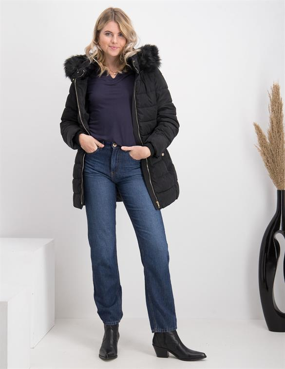 Only ONLCAMILLA QUILTED COAT CC OTW 15204606