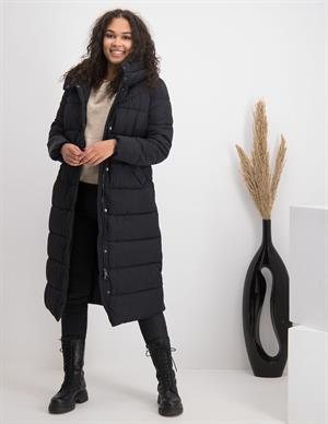 Only ONLCAROLINE QUILTED X-LONG COAT OTW 15209406
