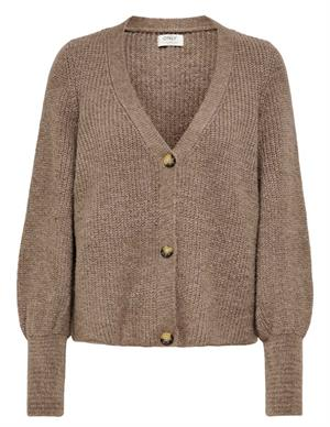 Only ONLCLARE L/S CARDIGAN KNT NOOS 15209307