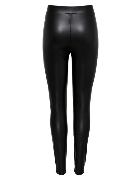 Only ONLCOOL COATED LEGGING NOOS 15187844