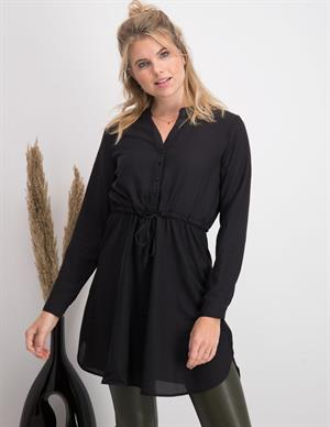 Only ONLCORY L/S V-NECK TUNIC WVN NOOS 15200543