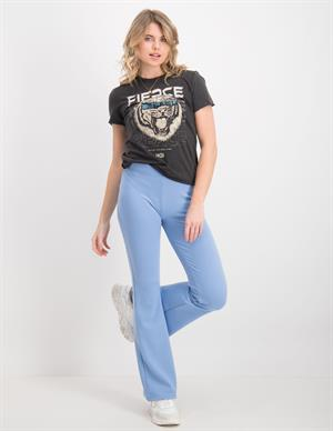 Only ONLFEVER NEW FLARED PANTS JRS 15225049