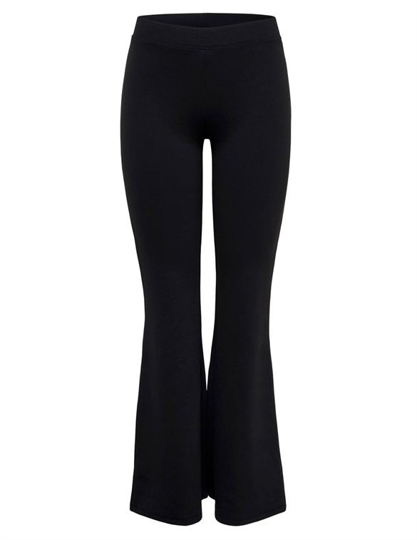 Only ONLFEVER STRETCH FLAIRED PANTS JRS 15213525